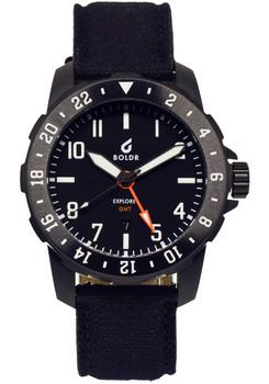 BOLDR Explorer GMT Black (B17-P42-001)