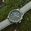 Timex Allied Chrono Gray Olive Green (TW2R47200VQ)