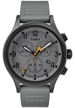 Timex Allied Chrono Gray (TW2R47400VQ)