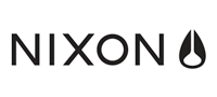 nixon watch logo