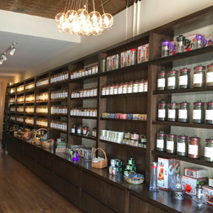 Organic Herbs And Herbal Products Remedies Herb Shop