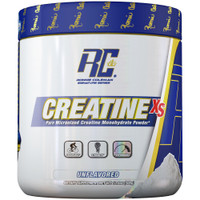 Ronnie Coleman Signature Series -CREATINE XS 60 SCOOPS