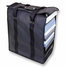 Soft Fabric Carrying Case