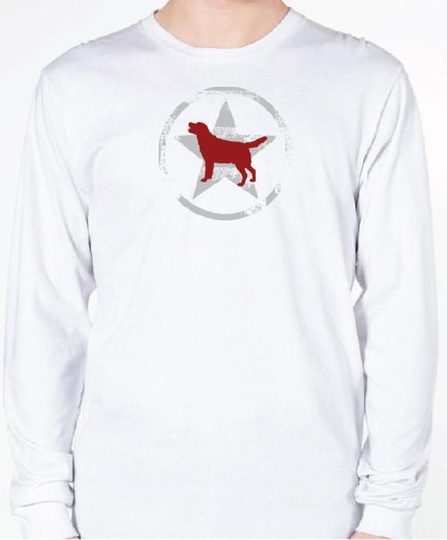Unisex AllStar Lab Long Sleeve T-Shirt