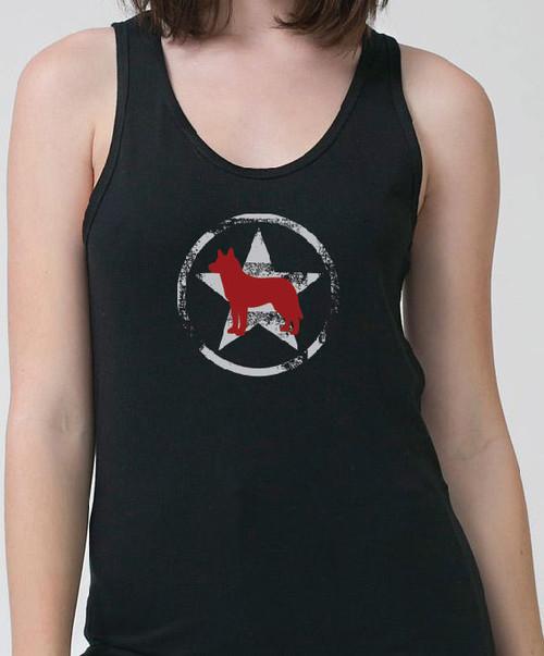Unisex AllStar Husky Tank Top