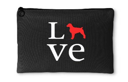 Brittany Love Accessory Pouch