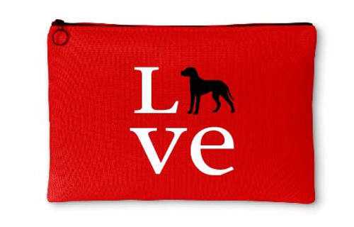 Righteous Hound - Love Dalmatian Accessory Pouch