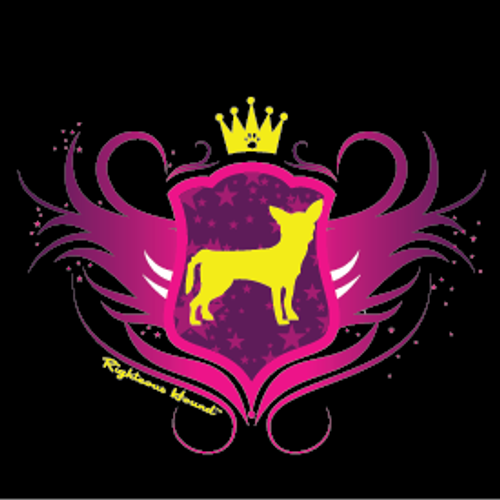Women's Noble Chihuahua Tee