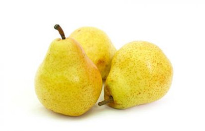 Pyrus pear 'Bartlett'