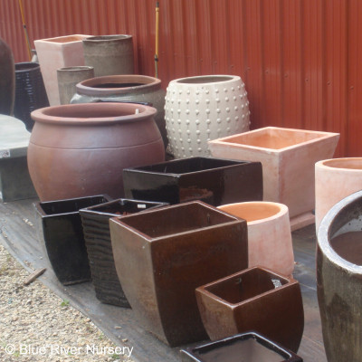 Pots 1