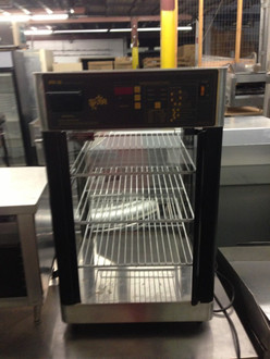 STAR HFD2A HEAT/HUMIDITY CONTROL DISPLAY CASE
