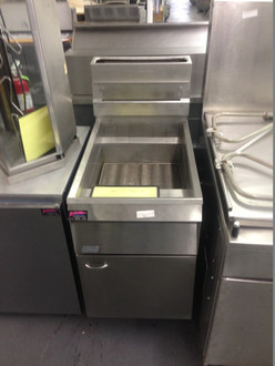 PITCO 18 FRYER