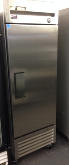 TRUE T23F SINGLE DOOR FREEZER