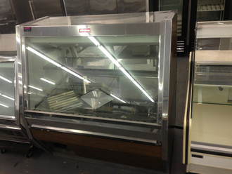 MCCRAY SCCDS DELI DISPLAY CASE