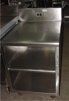 S/S CABINET