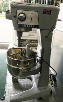 HOBART D300