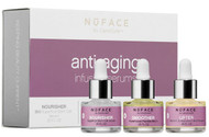 NuFace Anti-Aging Infusion Serums 3 Pack