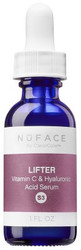 NuFace Lifter Vitamin C & Hyaluronic Acid Serum