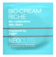 Neocutis Bio-Cream RICHE Trial Sample