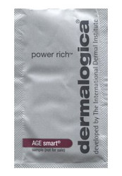 Dermalogica Power Rich Trial Sample