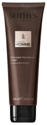 Sothys Homme Energizing Face Cleanser - 4.22 oz