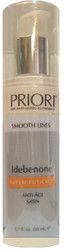 Priori Idebenone Smooth Lines Salon Size 1.7 oz