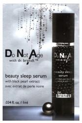 Dr. Brandt Do Not Age Beauty Sleep Serum Trial Sample