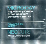 Neocutis Micro•Day Rejuvenating Cream SPF 30 Trial Sample