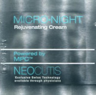 Neocutis Micro•Night Rejuvenating Cream Trial Sample