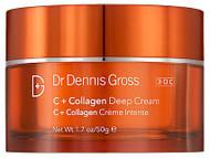 Dr. Dennis Gross C + Collagen Deep Cream