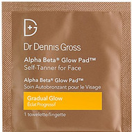 Dr. Dennis Gross Alpha Beta Glow Pad Gradual Glow - 1 application