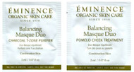 Eminence Balancing Masque Duo Trial Sample