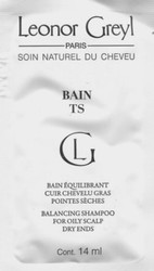 Leonor Greyl Bain TS Trial Sample
