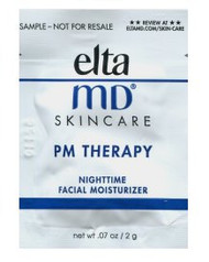 EltaMD PM Therapy Facial Moisturizer Trial Sample