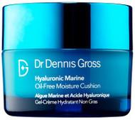 Dr. Dennis Gross Hyaluronic Marine Oil-Free Moisture Cushion