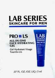 Lab Series Pro LS All-in-One Face Hydrating Gel Trial Sample