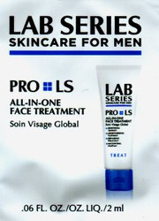 Lab Series Pro LS All-In-One Face Treatment Trial Sample