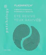 patchology Flashpatch Eye Revive Hydrogels - 1 Pair