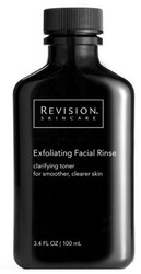 Revision Exfoliating Facial Rinse