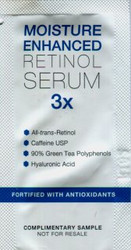 Topix Replenix All-Trans-Retinol Smoothing Serum 3X Trial Sample