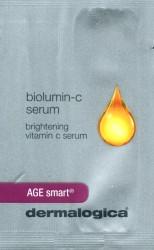 Dermalogica Age Smart BioLumin-C Serum Trial Sample