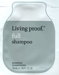 Living Proof Full Shampoo Trial Sample