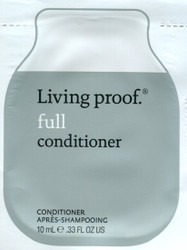 Living Proof Full Conditioner Trial Sample