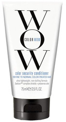 Wow Color Security Conditioner- Fine to Normal Hair 2.5 oz