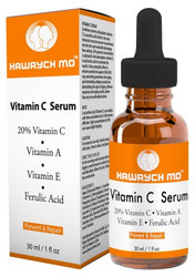 HAWRYCH MD 20% Vitamin C Serum
