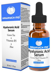 HAWRYCH MD Hyaluronic Acid Serum