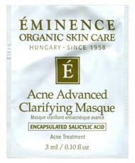 Eminence Advanced Clarifying Masque Trial Sample