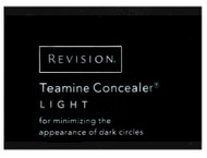 Revision Teamine Concealer - Light Trial Sample