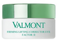 Valmont Firming Lifting Corrector Eye Factor II Deluxe Travel Size
