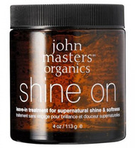 John Masters Organics Shine On Leave-In Treatment For Hair